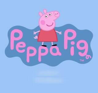 方言版小猪佩奇再次来袭,全家换装跳粪坑猪叫声都变味儿了#我要上热门##小猪佩奇##搞笑#