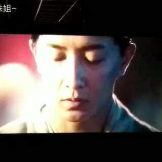 不得不说韩庚这一段演的真好,真的是看到泪目啊😭😭😭#前任3再见前任##韩庚##于文文#