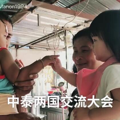 #宝宝##日常##泰国普吉岛#感觉我们一家已经变成了当地人 入乡随俗 路边摊天天吃不腻 哈哈哈哈哈哈😂