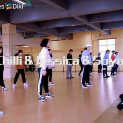 #megasoul dance studio#冬季校园行完美Ending👏👏最后一站的五个学校,分别由@Spades.Chilli辣椒 @SPADES🎉Jessica @💬Soya 三位导师到各个学校授课!😍😍😍