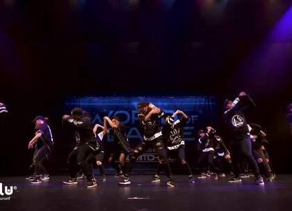 【World of Dance】WODBAY17 ChapKidz | 1st Place Junior Division | Winners Circle | World of Dance Bay Area 2017 wow ChapKidz[喵喵][喵喵] #WOD##我要上热门##舞蹈# Keep Your Dream ALIVE