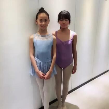 #美拍大师#姐姐@💃应苏梦💃 和妹妹应秋雅妍👭👭