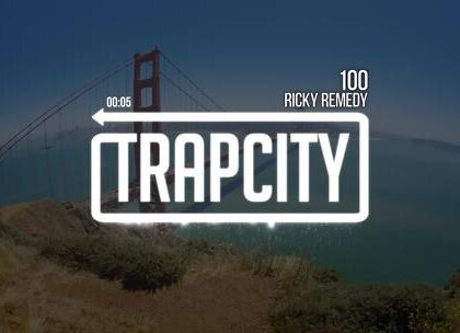 给喜欢#trap#的你 🎵🎵 Ricky Remedy - 100 #电音##音乐#