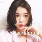 Vlog 2018.01.08 我换发型啦~~💇#日志##穿秀##我要上热门#