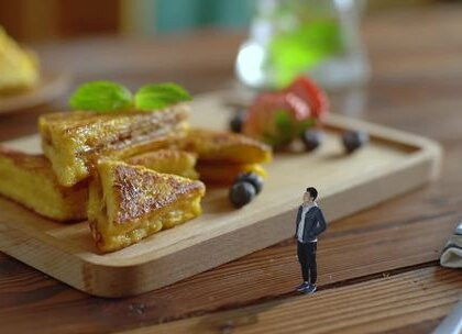 人生每个不同的阶段,会有不同的人停留🐷🐷 总有一些人来,总会有一些人离开🚀 但食物的印记总会让你不知所措⚡ 而你印象最深的食物是什么呢#美食##早餐##地方美食#