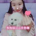 #ioio舞##穿秀##宠物#狗狗亲子装好看吗?粉色少女心的蝴蝶结大衣!2018点赞会变小仙女哦@美拍小助手