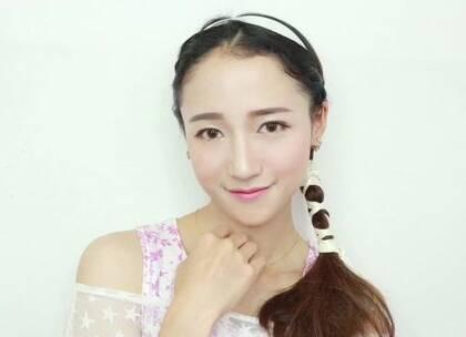 掌握气质韩系裸妆,全靠这4个要点。#韩系裸妆教程##裸妆#原视频链接:http://www.meilapp.com/video/baf6f516/更多美妆视频#美啦app#
