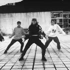 #new rules#冰倩同学#urban dance##jazz#