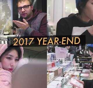 有点来迟的【2017年底VLOG】💕 看看欧尼的年底过得多么日常!😛 再告诉我你们的年底是怎么过的💃🏻 PS : 下篇是2018新年篇哦🤫❤️ #vlog##日常##日常vlog#