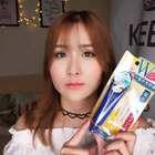 冲绳购买分享下集来咯~主要分享我去日本药妆店入手了哪些热门美妆品,因为要分享的东西太多所以分了上下集,买了日常超实用的护肤品、热门彩妆及美发的产品哦,分享出来帮大家扫扫雷~#种草##购物分享#原视频链接:http://www.meilapp.com/video/f60f6dac/更多美妆视频#美啦app#