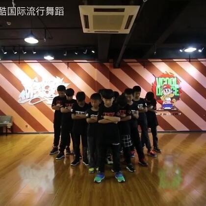 #唯酷街舞#中街联赛安徽省级线上赛区儿童组冠军作品-云南唯酷breaking少儿班#舞蹈#