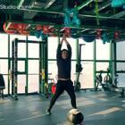 《李俊豪的健身记录》