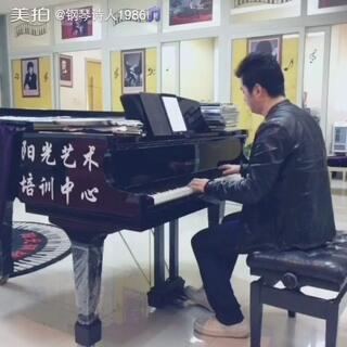 📢于文文--👉体面 钢琴版🎵即兴演奏版🎹🎹电影《前任3 再见前任》插曲#音乐##于文文##体面##体面 钢琴版##前任3再见前任##前任3##即兴演奏##流行钢琴##微笑##晚安#