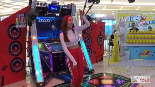 [CGL传达室]好久没有发我们红人家族的个人视频啦~叶子姐姐在浙江省赛的时候担任了评委嘉宾~~秀了一首#good time#可是~跳着跳着发现~没选反谱,最后叉叉了!不过舞还是美得~~小姐姐美拍在评论里哦~快去撩她~#e舞成名##舞蹈#