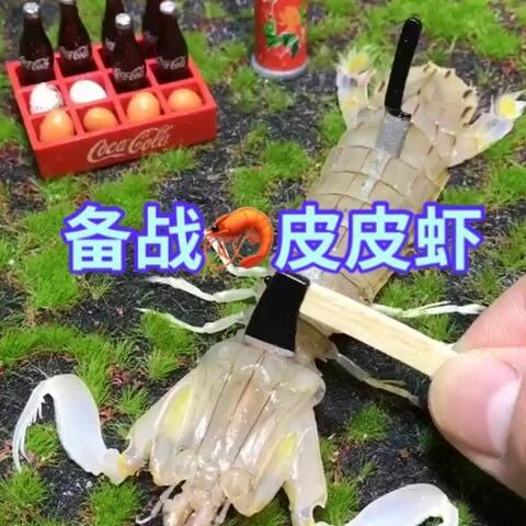 【合肥🌷小亦美拍】备菜拉#美食##迷你厨房##我要上...