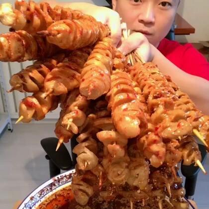 #美食##吃秀#看着怎么样