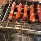 每次来吃串 好像确实是同一个位置😂#吃秀#
