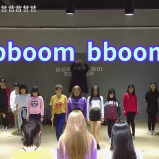 #舞蹈##momoland - bboom bboom##bboom bboom#@美拍小助手很洗脑的蹦迪舞💗