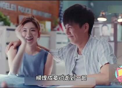 江疏影化身正义女汉子《恋爱先生》怒怼靳东