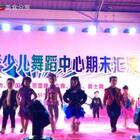 #舞蹈班的模特秀#看得出来哪个是我家煊姐吗?💃#我想上热门@美拍小助手#