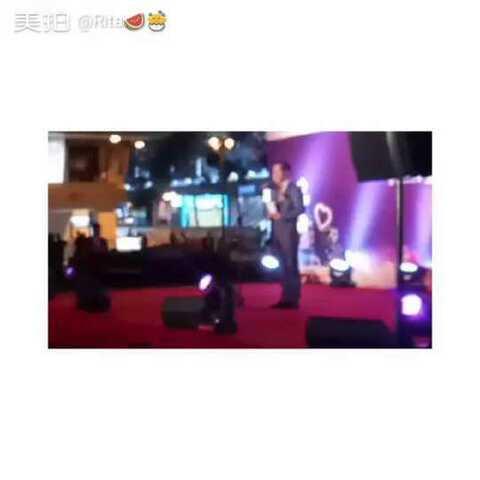 【Rita🍉🐣美拍】閃爍尖東耀香江亮燈儀式2017 TST...