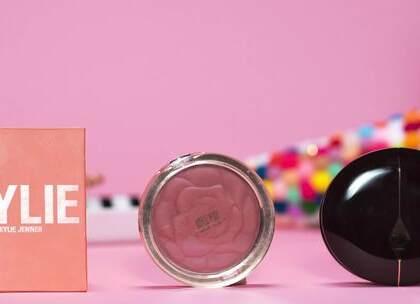 欧美彩妆控进!卡戴珊小妹自创的彩妆品牌,竟然这么好用又平价!#化妆品##美妆##平价彩妆#
