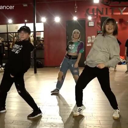 #音乐# Cardi B - BARTIER CARDI Dance #舞蹈# Matt Steffanina Choreography