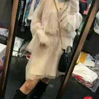 #穿秀##穿衣搭配##日常#@美拍小助手 @小冰