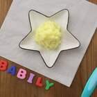 12-18个月辅食:满周岁的宝宝胃口增大?是时候给宝宝添加主食外的小点心了。试试这道酸奶红薯,酸奶可以减低红薯的干稠感,同时又增加这道小甜点的口感风味,让宝宝快快乐乐吃不停。#宝宝##宝宝辅食##美食# @美拍小助手 贝贝粒,让育儿充满欢笑。