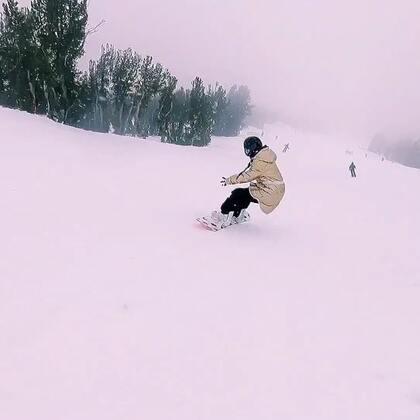 #运动##滑雪##精选#一月美国太浩湖滑雪