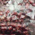 新疆无添加干果‼️最顶级品质‼️原产地新疆直发‼️美食购买添加秀坤宫美食频道小助手微信:JKSASHLEY 我们只做最高品质‼️