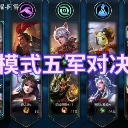 #游戏##王者荣耀#你们感觉怎么样...
