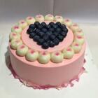 #美食##生日蛋糕##甜品#看到这款蛋糕,你们想说点什么呢😄