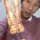 今天还是教大家怎么不扎嘴的啃皮皮虾,这个皮皮虾这个季节在咱大东北特别的少,就这几个还是我顺回来的,咋说也是虾味啊,大家帮我看看多少秒搞定一个!#吃秀##美食#