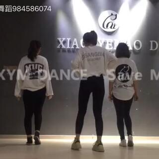 #舞蹈#Save Me#超火的舞蹈,跟着我们的小姐姐们学起来的#可爱又性感。🔥🔥😄