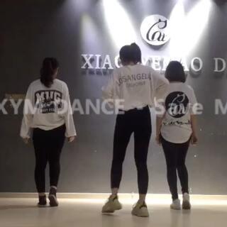 #舞蹈##爵士舞##我要上热门@美拍小助手#XYM DANCE&UGER - Save Me 炒鸡美的一段舞蹈❕