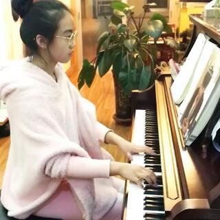 九儿,凄美决绝的一首歌。—-红高粱#音乐##钢琴曲#,不完整,待续……