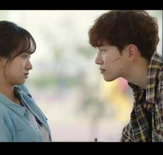 推剧-鬼怪团队治愈新作《只是相爱的关系》:人生苦短,还好有你#电视剧##韩剧#