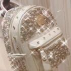 #我的美拍blingbling##blingbling##时尚包包#新入的超爱款包包,➕vx:i64951669哦