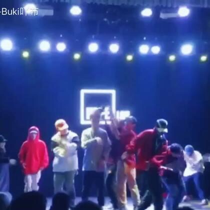 广西BBC hiphop团队