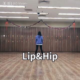 啊啊啊啊 好久不跳舞了❤️#舞蹈##lip & hip##运动#
