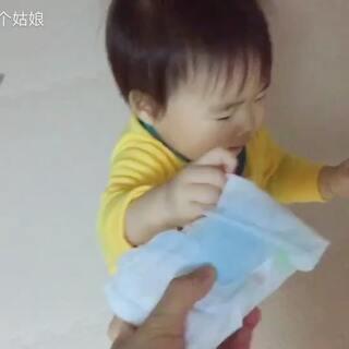#宝宝##1y1m#