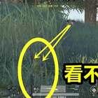 荒野行动:吉利服简直是bug!在脸上都看不到#荒野行动##游戏##吃鸡#小信零食铺https://shop266575576.taobao.com/?spm=a230r.7195193.1997079397.2.AF9i0v&qq-pf-to=pcqq.c2c