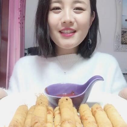千丝万缕虾酥酥脆脆,明天也许会做关东煮,如果我能拍好教程就发😊😊#吃秀#