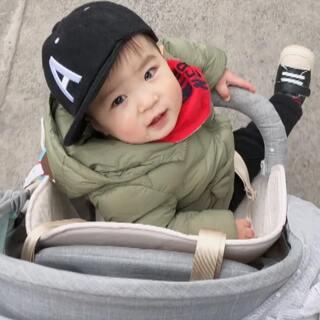 #宝宝##余额宝的日常# 真是粘麻麻呀~走几步就要回头看看我☺️12个月14天。