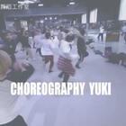 @YukiShibuyan Yuki老师在SV的大师课第一天!!简单的编舞也能跳出超嗨的气氛!!现场真的是嗨爆了!音乐名字是Mi gente!明天也继续一起律动起来!😍😍#原创编舞##我要上热门#
