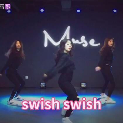 #舞蹈#🎵《Swish Swish》🎵@冯琦_IshowJazz 编舞……我的两位辣妈,从零基础开始到现在半年的时间,为你们点赞👍这是一个库存,分解还是会发的!!!想跳想录的舞有好多,希望时间也能多一点😔#jazzfunk##swish swish#