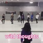 #舞蹈#music:wild thoughts💥新编舞 超喜欢这首歌❤️#我要上热门##爵士舞#