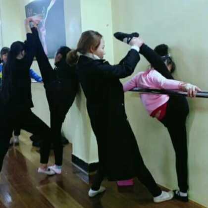 #舞蹈#,基本功,#宝宝##戏精大挑战#