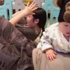 每日一练,带娃就减肥#宝宝#